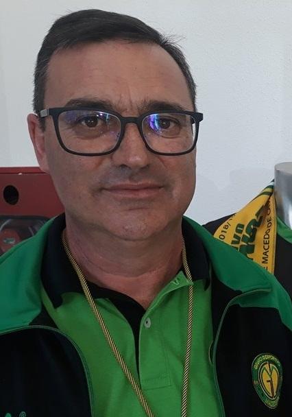 João Valdrez demite-se da presidência do Grupo Desportivo Macedense