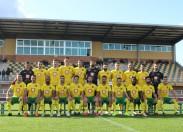 Futebol: Macedo joga 11ª jornada este domingo em casa com o Santa Comba da Vilariça