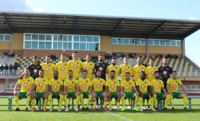 CA Macedo recebe Vila Flor SC este domingo para jogar a 16ª jornada