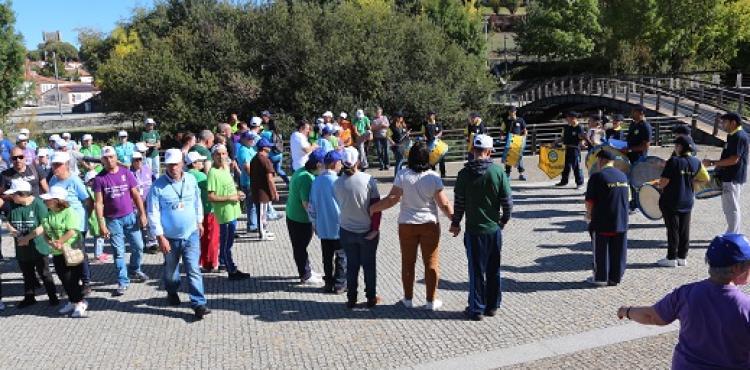 ULSNE promoveu em Bragança o I Encontro de Saúde Mental