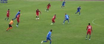 ONDA LIVRE TV - Seleção Nacional Sub-19 vence treino em Macedo de Cavaleiros