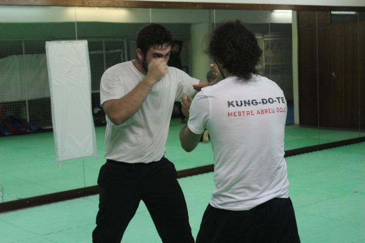 Mirandela recebe Campeonato do Mundo de Kung Do Te