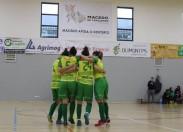 GDM e Santo Cristo decidem Campeonato Distrital de Futsal Feminino este sábado