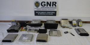 GNR Bragança - Apreensão (2)