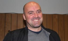 Rui Costa substitui António Aires no comando técnico do Macedense