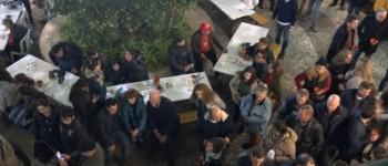 ONDA LIVRE TV - 1º Festival de Sopas e Doces juntou cerca de 500 pessoas