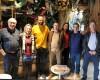 Comitiva que representa os Caretos de Podence já está na Colômbia