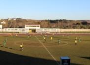 CA Macedo vence Santa Comba por 3-0 no último jogo da primeira volta