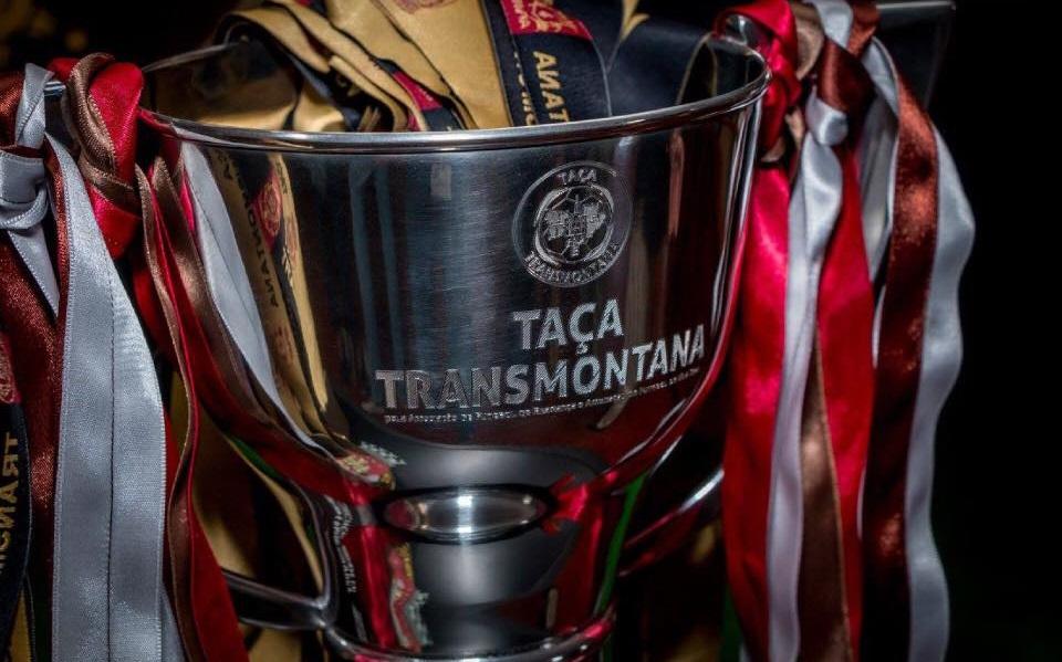 CA Macedo apurado para as meias-finais da Taça Transmontana de Futebol