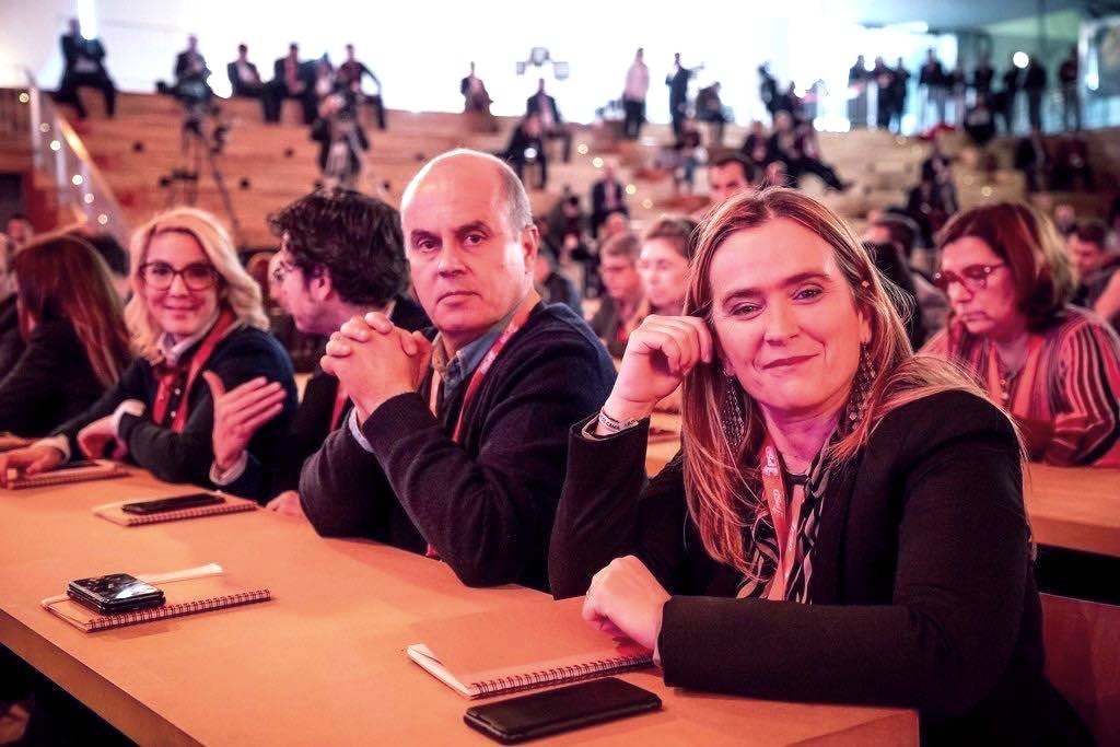 Nuno Morais eleito membro do Conselho Nacional do PSD