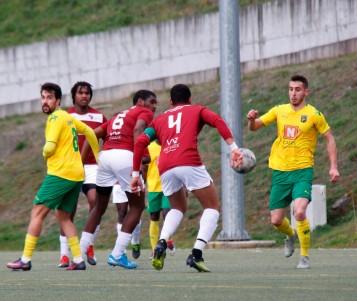 CA Macedo eliminado da Taça Distrital da Associação de Futebol de Bragança