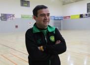 António Aires abandona comando do Grupo Desportivo Macedense