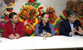 ONDA LIVRE TV – Antevisão ao Entrudo Chocalheiro de 2020