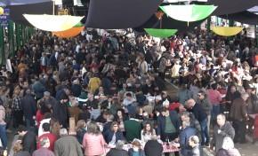 ONDA LIVRE TV – IV Festival do Rancho juntou mais de 4000 pessoas em Mirandela
