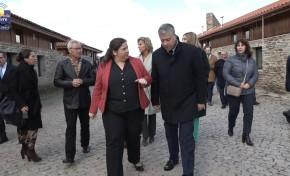 ONDA LIVRE TV – Ministras participam na apresentação e balanço de projetos da CIM-TTM