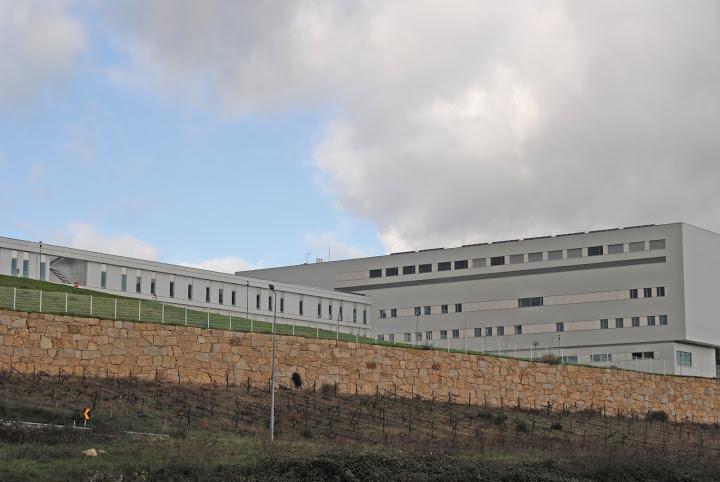 Homem morre no hospital de Lamego depois de estar seis horas à espera de ser atendido