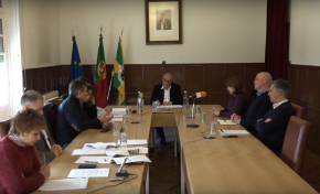 ONDA LIVRE TV - Reunião de Câmara Pública de Macedo de Cavaleiros | 19/02/2020