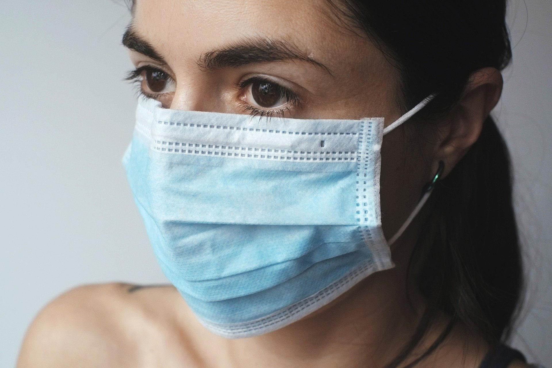 Município Macedense já encomendou mais máscaras e gel desinfetante