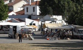 ONDA LIVRE TV – Feira volta a acontecer em Macedo depois de mais de dois meses