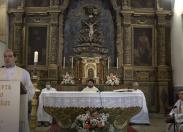 ONDA LIVRE TV - Eucaristia Dominical - Igreja da Grijó 24/05/2020