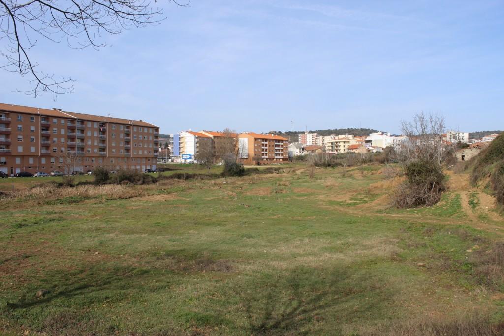 Obras para o Parque Urbano de Macedo de Cavaleiros devem começar dentro de um mês