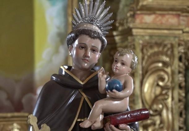 ONDA LIVRE TV - Missa em Honra de Santo António - Edroso |13-06-2020
