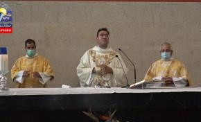 ONDA LIVRE TV – Missa do Corpo de Deus em Macedo de Cavaleiros | 11-06-2020