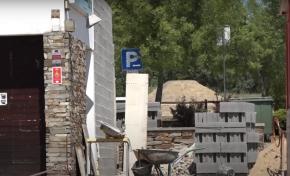 ONDA LIVRE TV – Estão a ser criadas novas infraestruturas na Praia da Ribeira – Azibo
