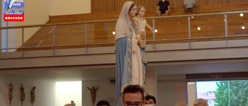 ONDA LIVRE TV – Eucaristia em Honra de Santa Maria Mãe da Igreja Macedo 01/06/2020