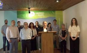 """ONDA LIVRE TV – """"Unidos por Macedo"""" apresenta lista à câmara municipal"""