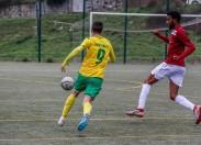 Mantorras continua no Macedo e quer ajudar o clube a ser um dos favoritos