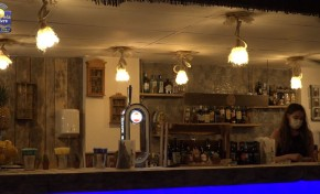 """ONDA LIVRE TV – Bar """"Bogotá-Santa Fé"""" abre em Macedo de Cavaleiros"""