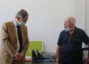 ASAE doa 50 mil euros em peças contrafeitas a oito Misericórdias transmontanas