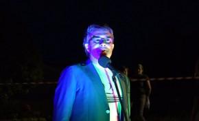 ONDA LIVRE TV – Noite de Humor com Jorge Serafim em Macedo de Cavaleiros