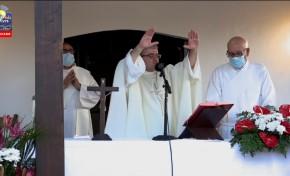 ONDA LIVRE TV – Missa em honra de São Lázaro – Santulhão