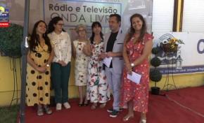 ONDA LIVRE TV - Festa da Rádio Onda Livre 2020