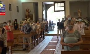 ONDA LIVRE TV – Missa em honra de Sta. Eufémia e S. Sebastião – Chacim