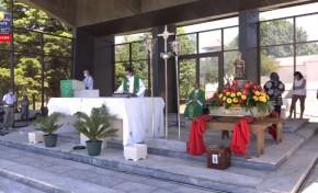 ONDA LIVRE TV – Missa em Honra de Santo Ambrósio 2020