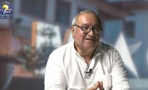 ONDA LIVRE TV – Grande Entrevista com o autarca Benjamim Rodrigues