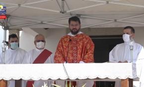 ONDA LIVRE TV – Missa em honra de Santa Eufémia – Podence 2020
