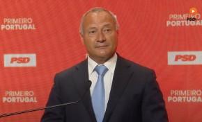 Macedense Adão Silva é o novo líder do grupo parlamentar do PSD