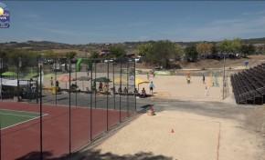 ONDA LIVRE TV – Azibo tem oficialmente um campo de jogos