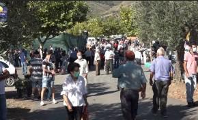 ONDA LIVRE TV – Chacim cumpriu a tradição com a anual Feira das Cebolas
