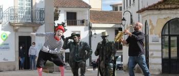 Até domingo, está nas ruas o I Festival de Arte Urbana de Macedo de Cavaleiros