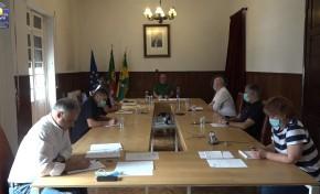 ONDA LIVRE TV – Reunião de Câmara Pública de Macedo de Cavaleiros   1709