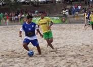Macedo defronta Varzim nos quartos de final da 2ª Fase do Campeonato Nacional de Futebol de Praia