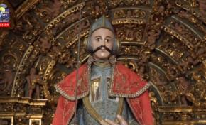 ONDA LIVRE TV – Missa em Honra de São Zenão   Castelãos   Macedo de Cavaleiros 20-09-2020