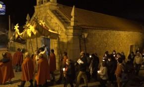 ONDA LIVRE TV - Cernadela manteve celebração religiosa no fim de semana da festa