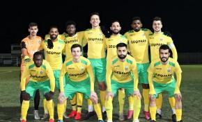 Macedo vence o Vila Flor e passa à próxima fase da Taça Distrital