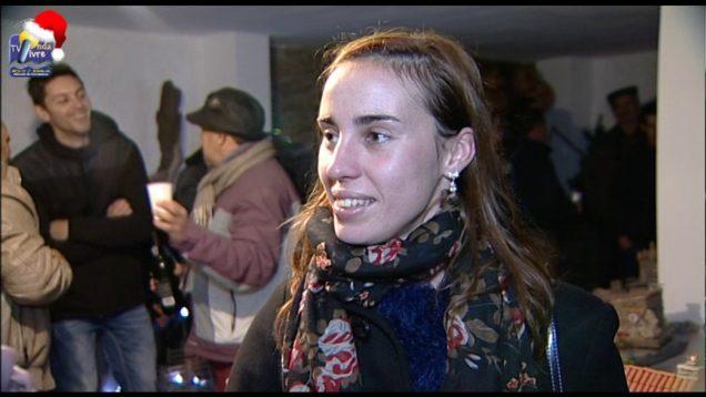 """ONDA LIVRE TV – """"Aldeia Presépio"""" em xisto"""